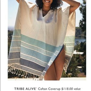 Tribe Alive Caftan from Summer 2019 CauseBox